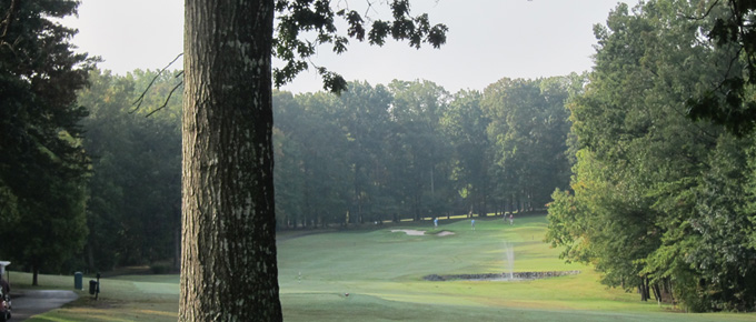 Image for Fairways at Lake of the Woods