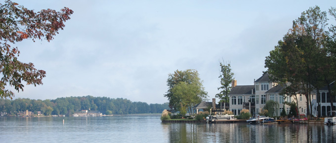 Image for Lakefront Home