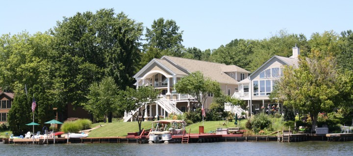 Image for Our Lake house
