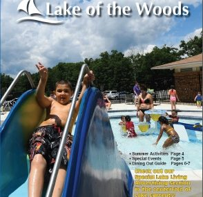 Lake of the Woods 2018 Amenities Guide
