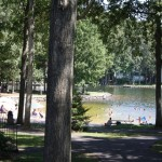 Lake of the woods homes for sale