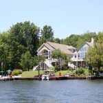 Lakefront homes for sale in Locust Grove, VA