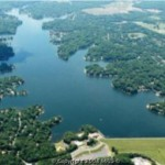 Colonial Homes For Sale in Lake of the Woods VA