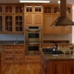 How to Choose Stock Cabinets for Your Kitchen