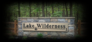 Lake Wilderness