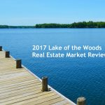 2017 Lake of the Woods VA Real Estate Review