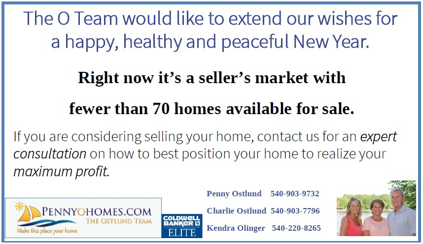 It\'s a Seller\'s Market! - The Ostlund Team - Search PennyOHomes ...